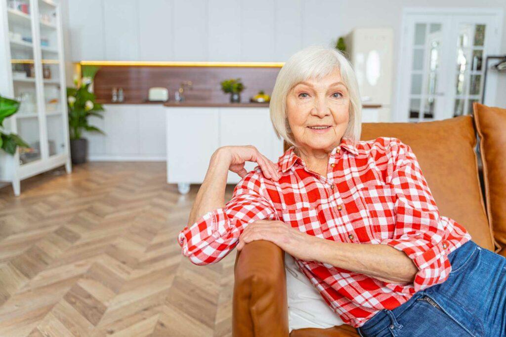 Como adaptar sua casa para o idoso