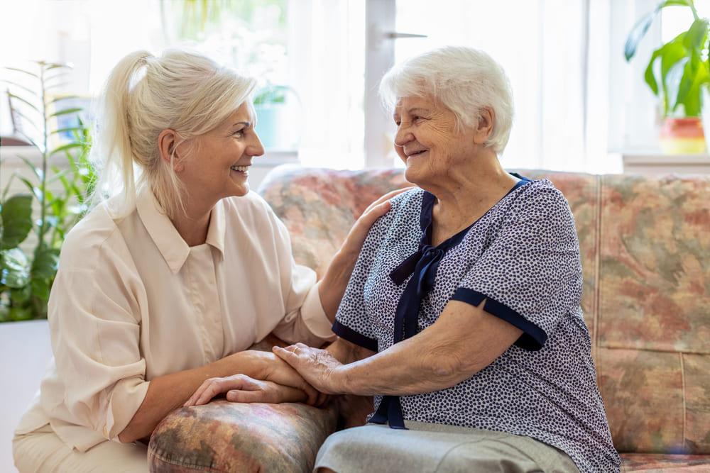 Dicas ao visitar um ente querido com problemas de memória - Parte 2