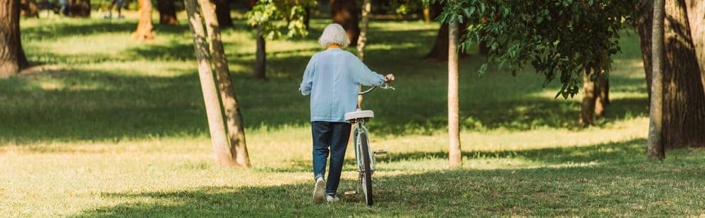 Exercícios físicos para idosos: como começar?