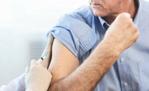 Importância da vacinação contra a gripe