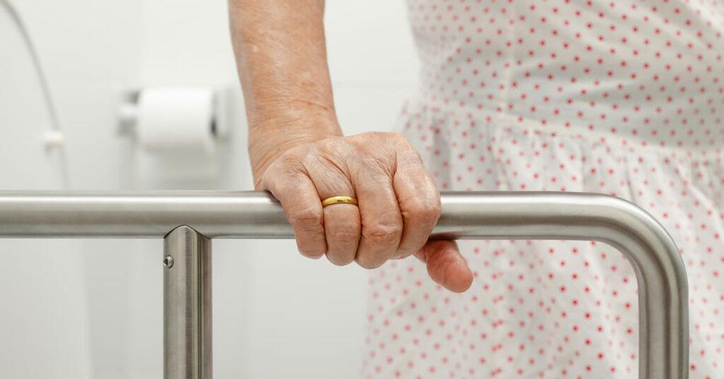 Quais lesões podem ser causadas pelas quedas?