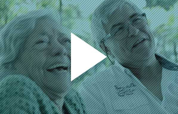 Residencial para Idosos. Confira os depoimentos de residentes da Cora Residencial Senior