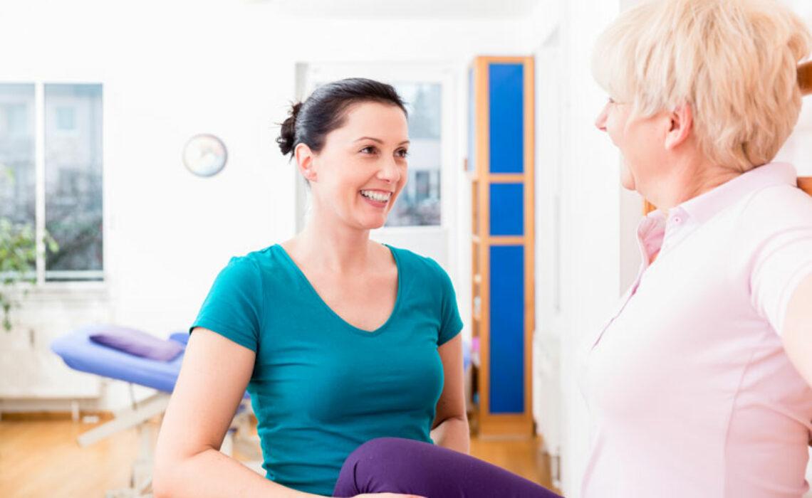 3 Exercícios de equilíbrio para prevenir quedas