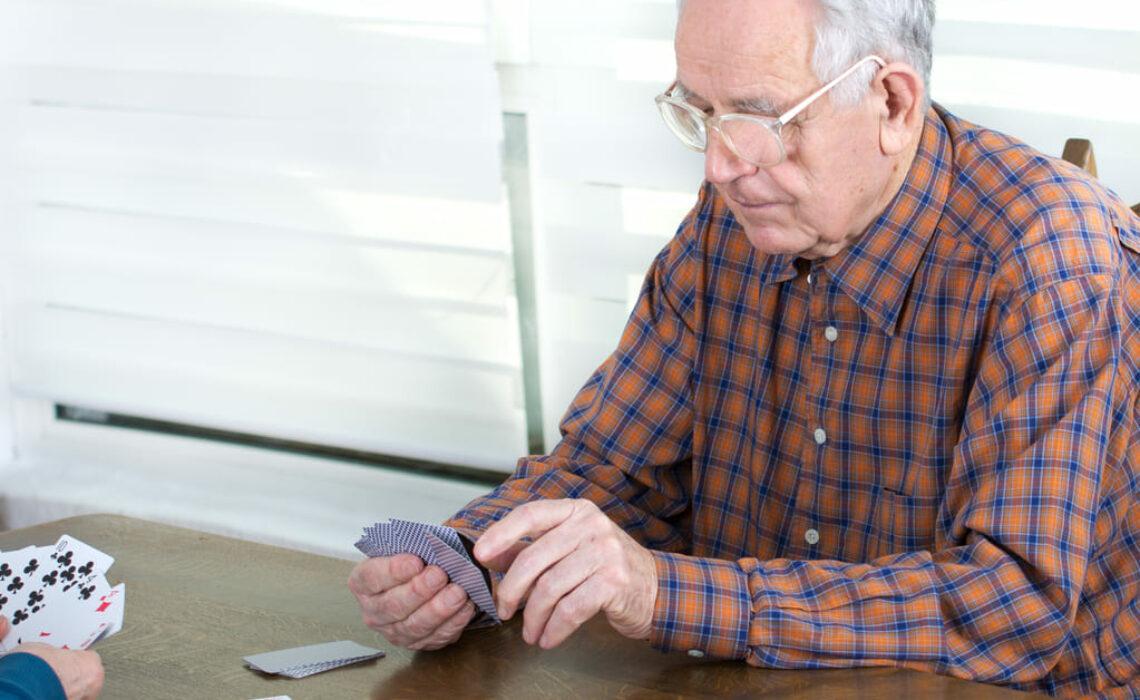 Atividades para realizar com idosos em tempos de pandemia