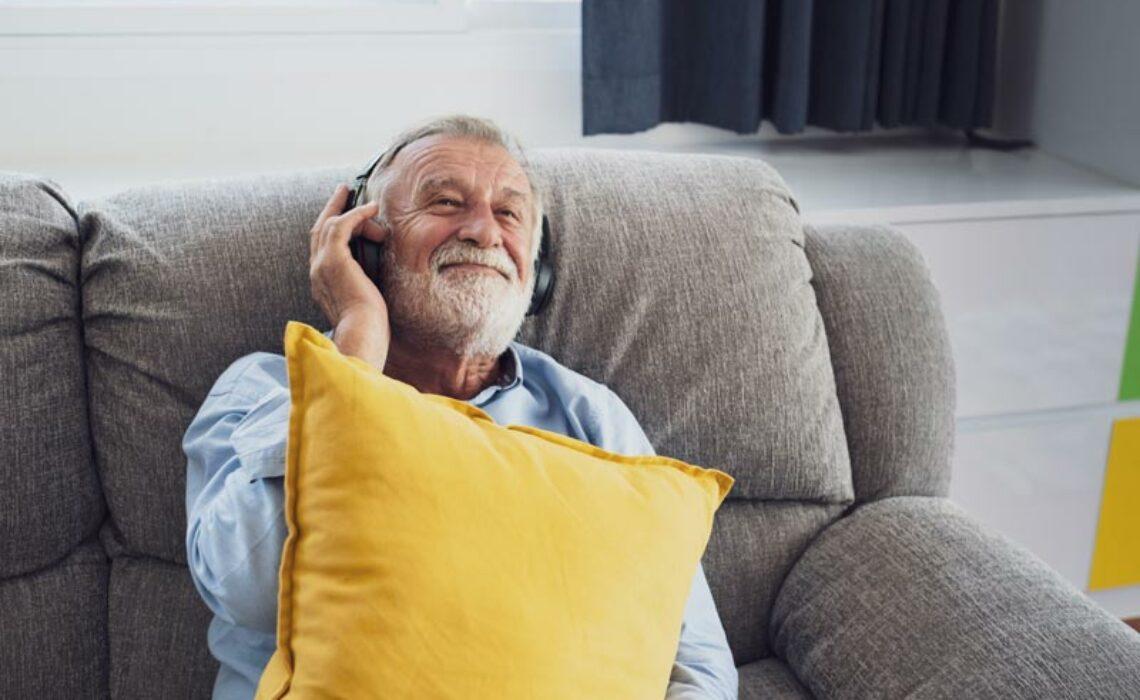 """Audiolivros, um jeito diferente de """"ler"""