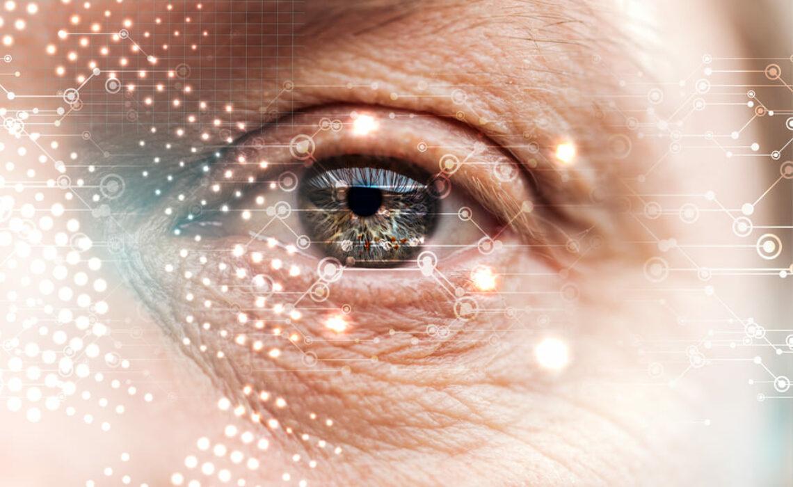 Como os dispositivos de inteligência artificial podem auxiliar idosos com demência