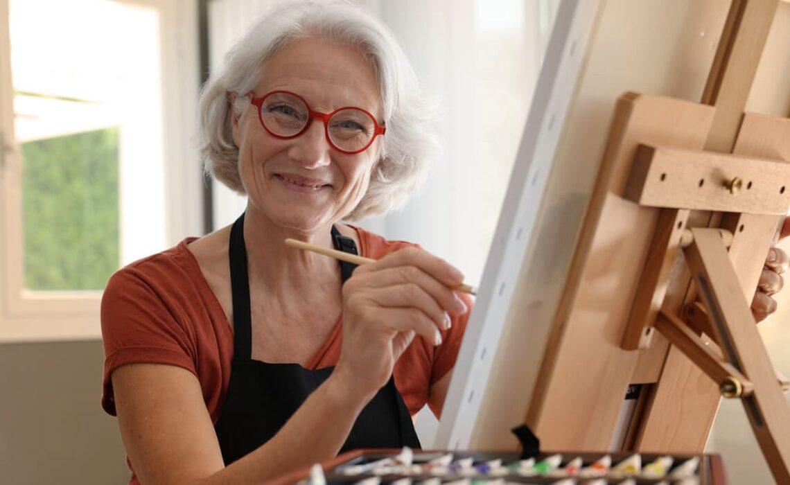 Exercícios de estímulo cognitivo para idosos com Alzheimer