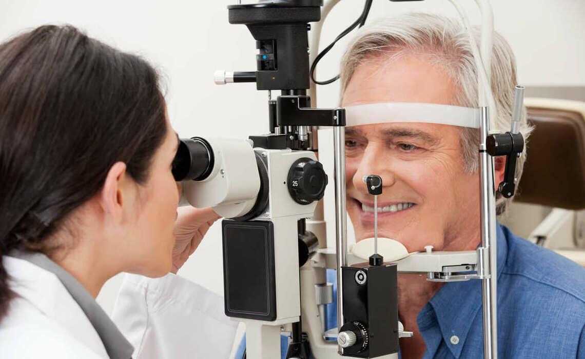 Importância dos cuidados com a saúde ocular