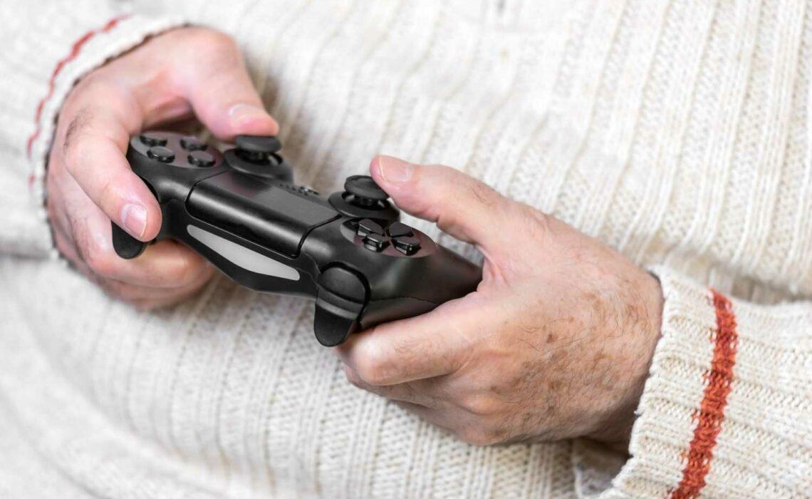 Jogos de videogame: parceiros no envelhecimento saudável