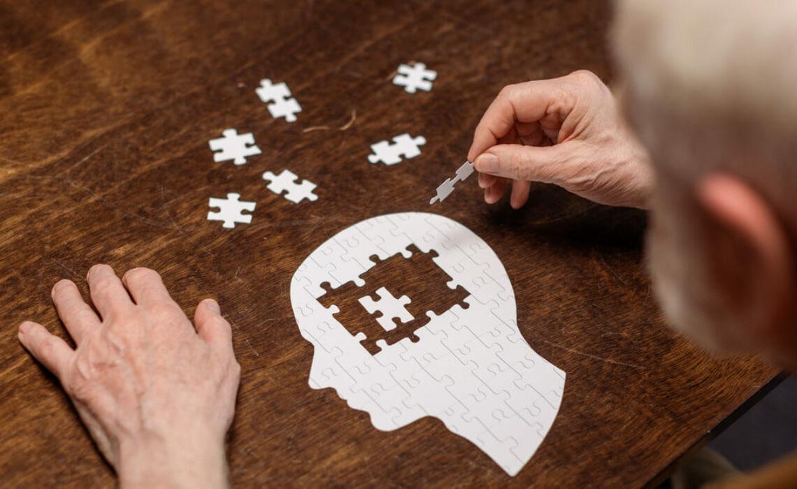 Qual a importância do estímulo cognitivo para o idoso?