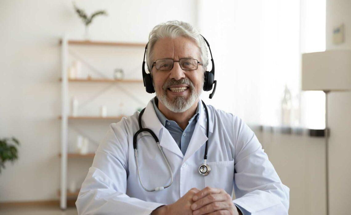 Telemedicina geriátrica: tudo que você precisa sabe