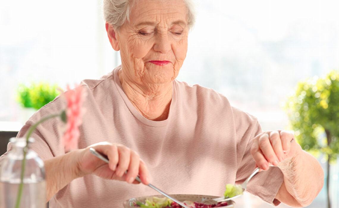 Nutrição para Idosos - Cora Residencial para Idosos
